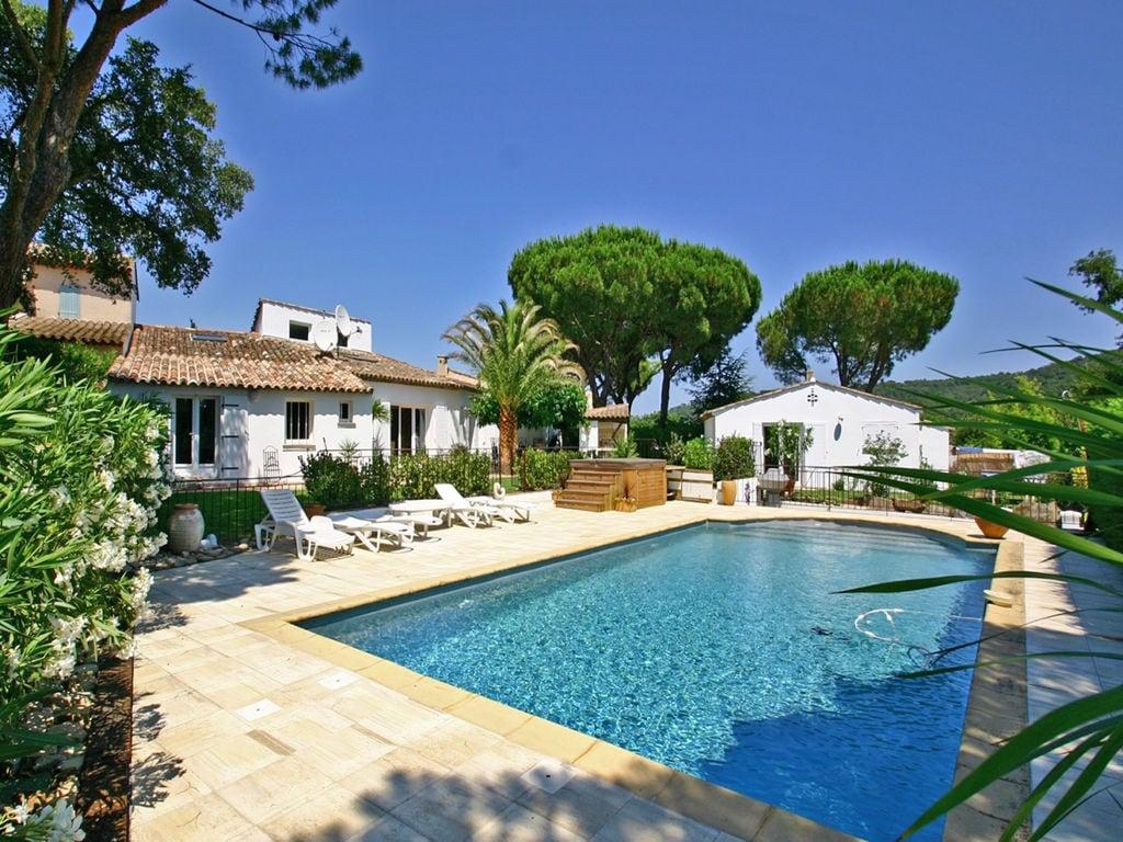Holiday house Villa Agathe (1914067), Gassin, Côte d'Azur, Provence - Alps - Côte d'Azur, France, picture 1