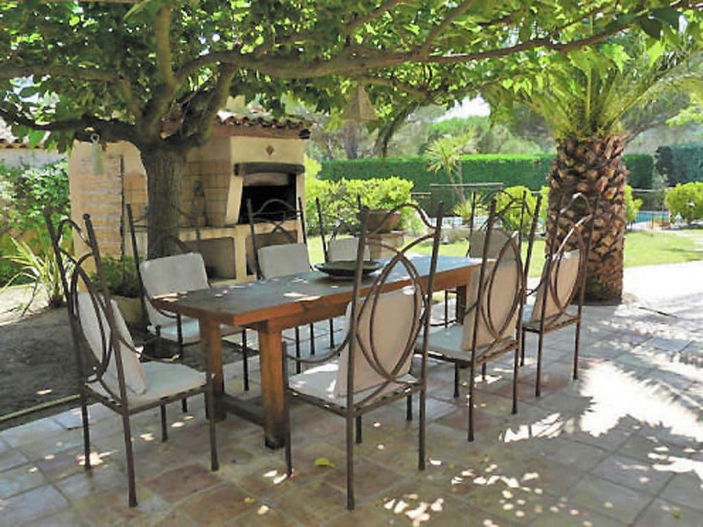 Holiday house Villa Agathe (1914067), Gassin, Côte d'Azur, Provence - Alps - Côte d'Azur, France, picture 29