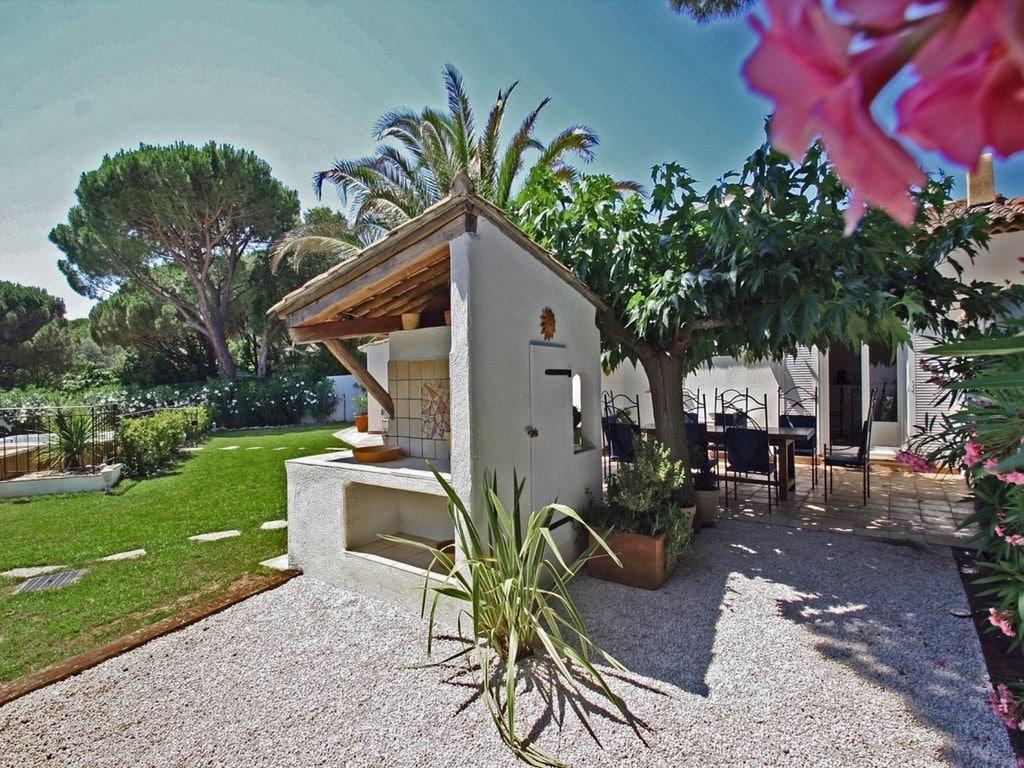 Holiday house Villa Agathe (1914067), Gassin, Côte d'Azur, Provence - Alps - Côte d'Azur, France, picture 31