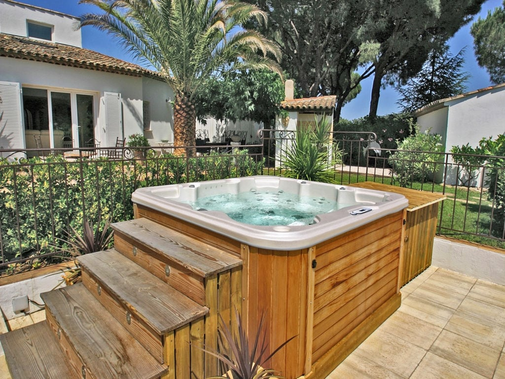 Holiday house Villa Agathe (1914067), Gassin, Côte d'Azur, Provence - Alps - Côte d'Azur, France, picture 2