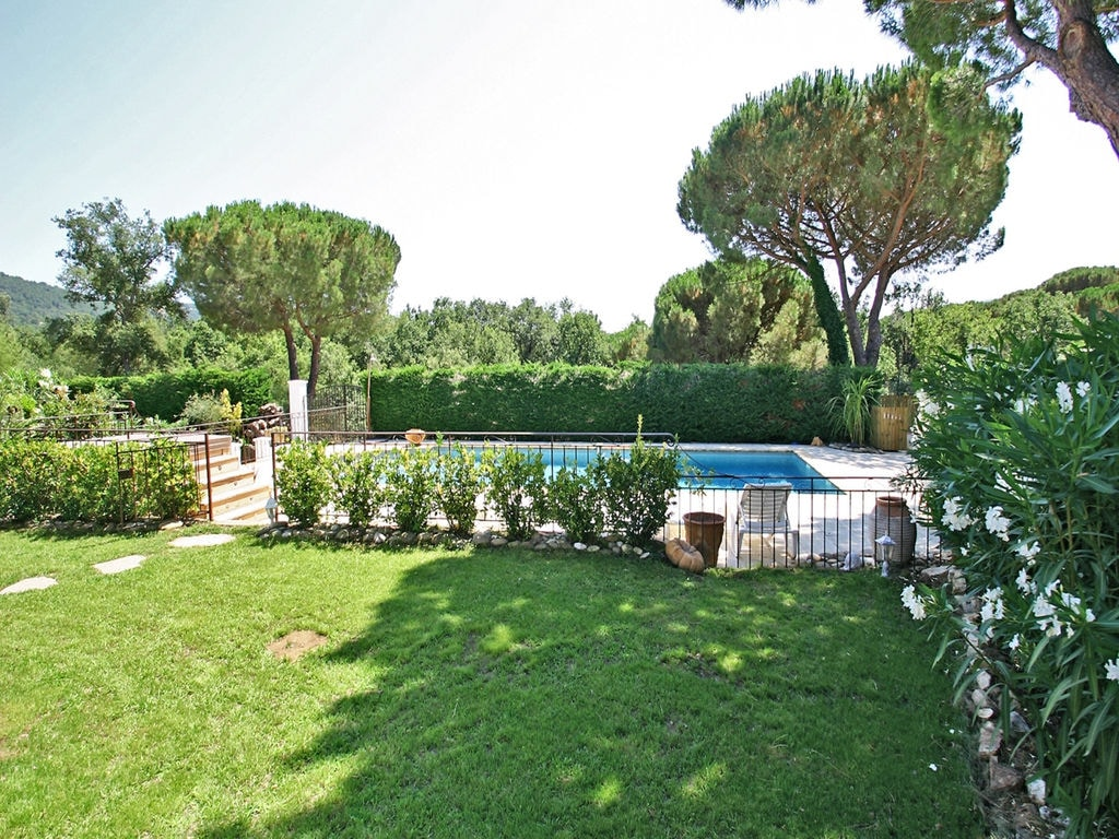 Holiday house Villa Agathe (1914067), Gassin, Côte d'Azur, Provence - Alps - Côte d'Azur, France, picture 3