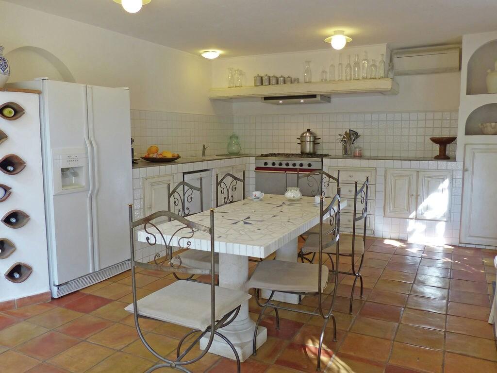 Holiday house Villa Agathe (1914067), Gassin, Côte d'Azur, Provence - Alps - Côte d'Azur, France, picture 11