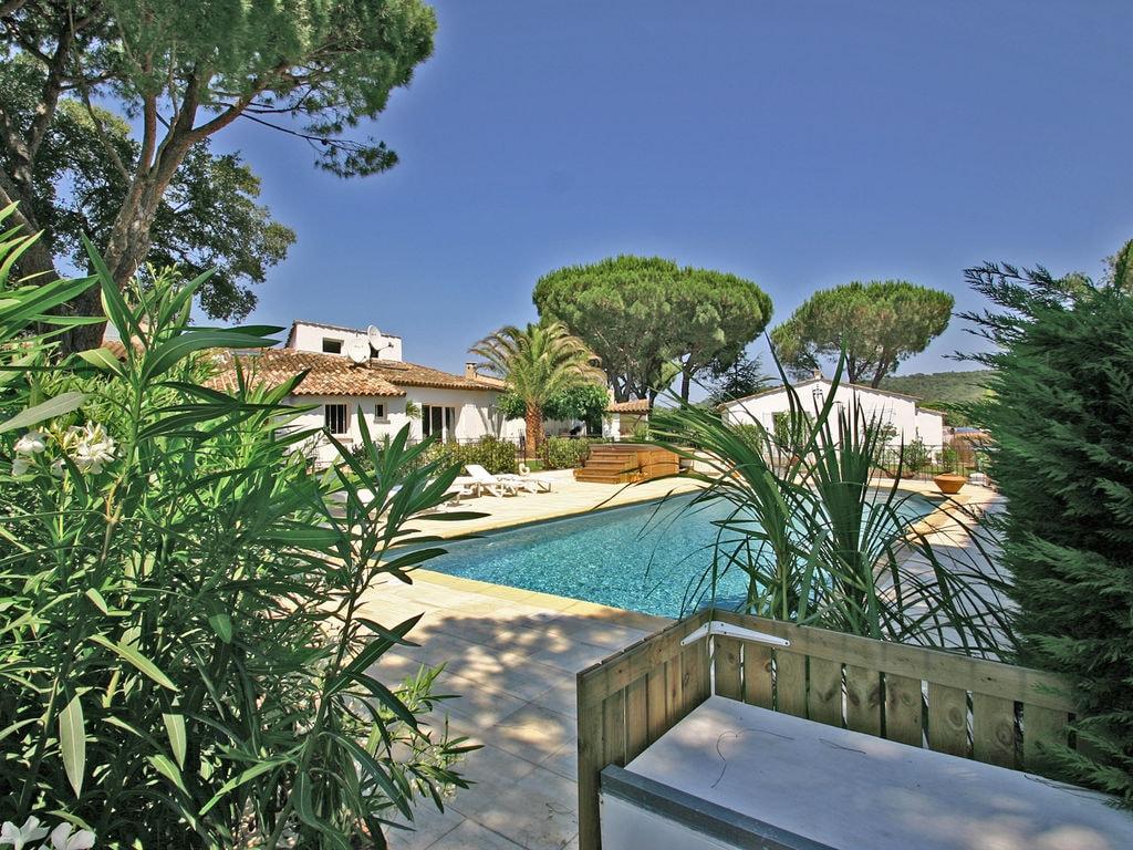 Holiday house Villa Agathe (1914067), Gassin, Côte d'Azur, Provence - Alps - Côte d'Azur, France, picture 8
