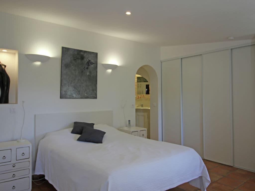 Holiday house Villa Agathe (1914067), Gassin, Côte d'Azur, Provence - Alps - Côte d'Azur, France, picture 20