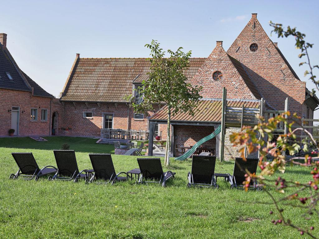 Ferienhaus De Vlaamse Kust en Polders (1914015), Kaaskerke, Westflandern, Flandern, Belgien, Bild 4