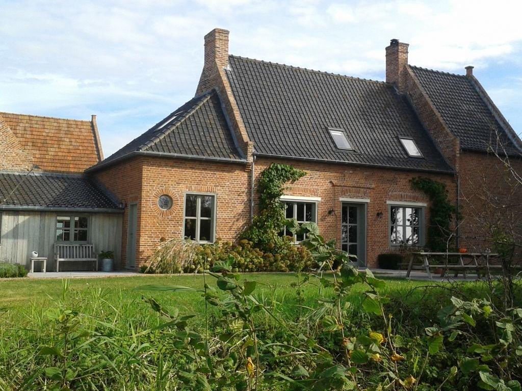 Ferienhaus De Vlaamse Kust en Polders (1914015), Kaaskerke, Westflandern, Flandern, Belgien, Bild 36