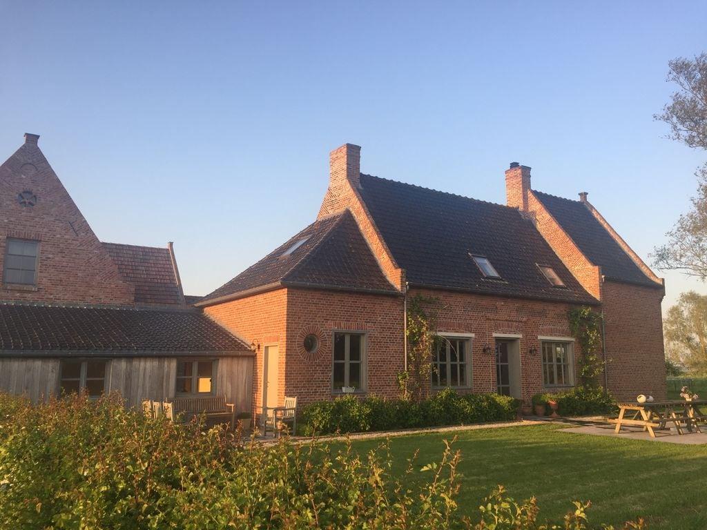 Ferienhaus De Vlaamse Kust en Polders (1914015), Kaaskerke, Westflandern, Flandern, Belgien, Bild 39