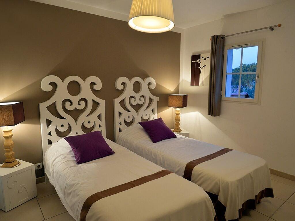 Holiday house Provenzalische Luxus-Villa, klim., im charmanten Lubéron (1913985), Saint Saturnin lès Apt, Vaucluse, Provence - Alps - Côte d'Azur, France, picture 9