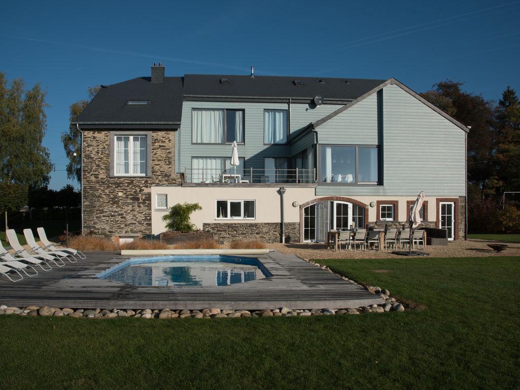 Ferienhaus La Maison d'Helene (1083205), Cetturu, Luxemburg (BE), Wallonien, Belgien, Bild 1
