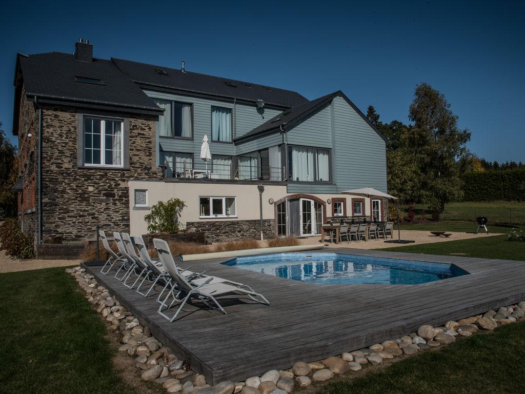 Ferienhaus La Maison d'Helene (1083205), Cetturu, Luxemburg (BE), Wallonien, Belgien, Bild 3