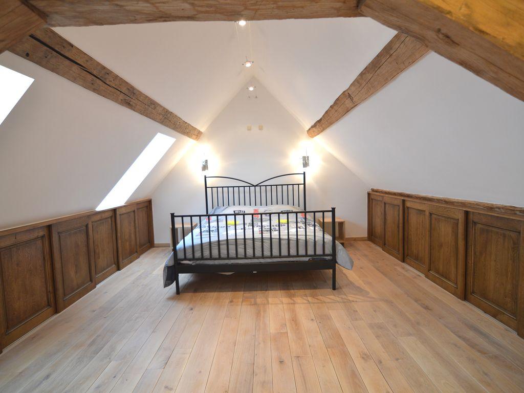 Ferienhaus Un petit coin de chateau (757233), Senzeille, Namur, Wallonien, Belgien, Bild 21