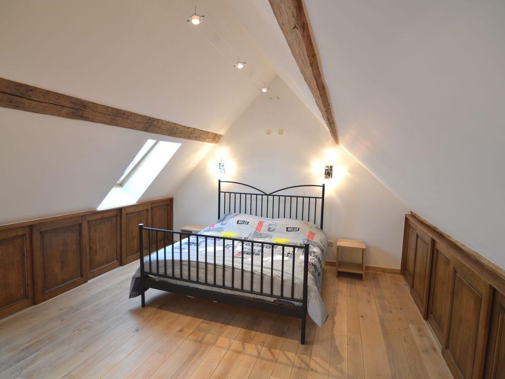 Ferienhaus Un petit coin de chateau (757233), Senzeille, Namur, Wallonien, Belgien, Bild 22