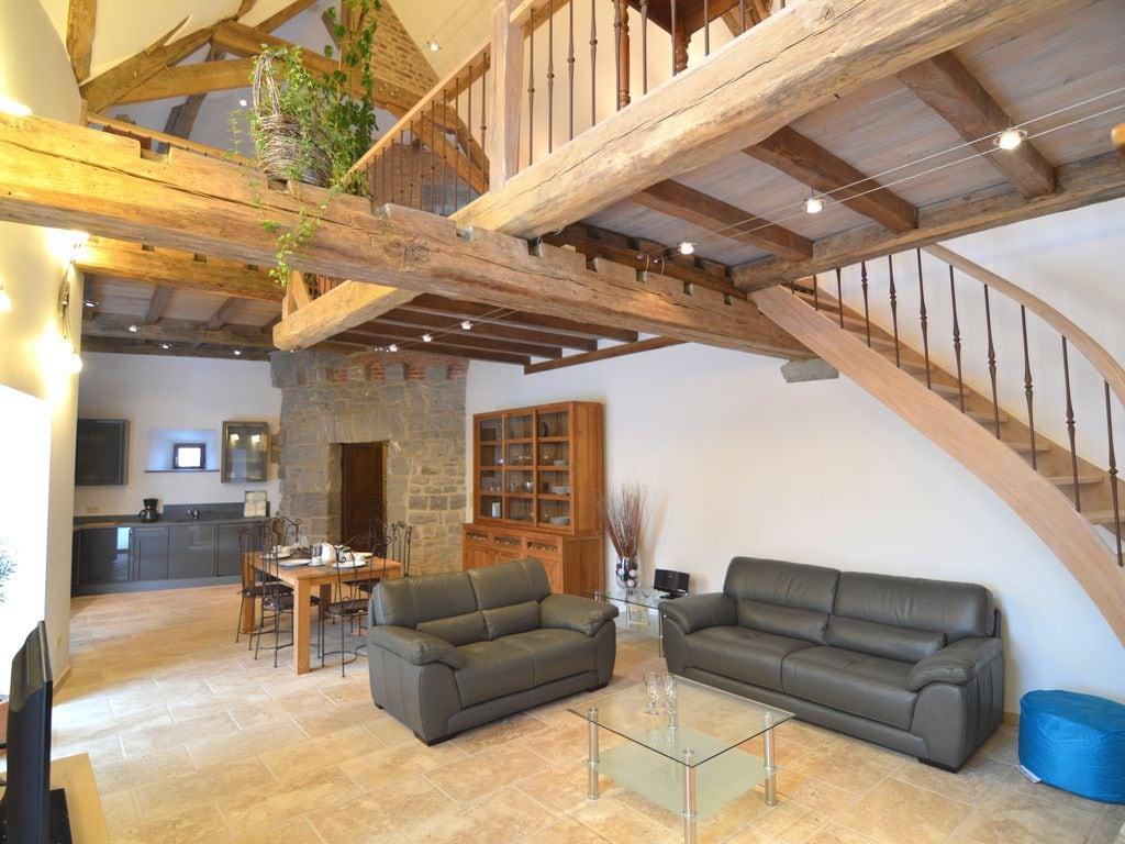 Ferienhaus Un petit coin de chateau (757233), Senzeille, Namur, Wallonien, Belgien, Bild 9