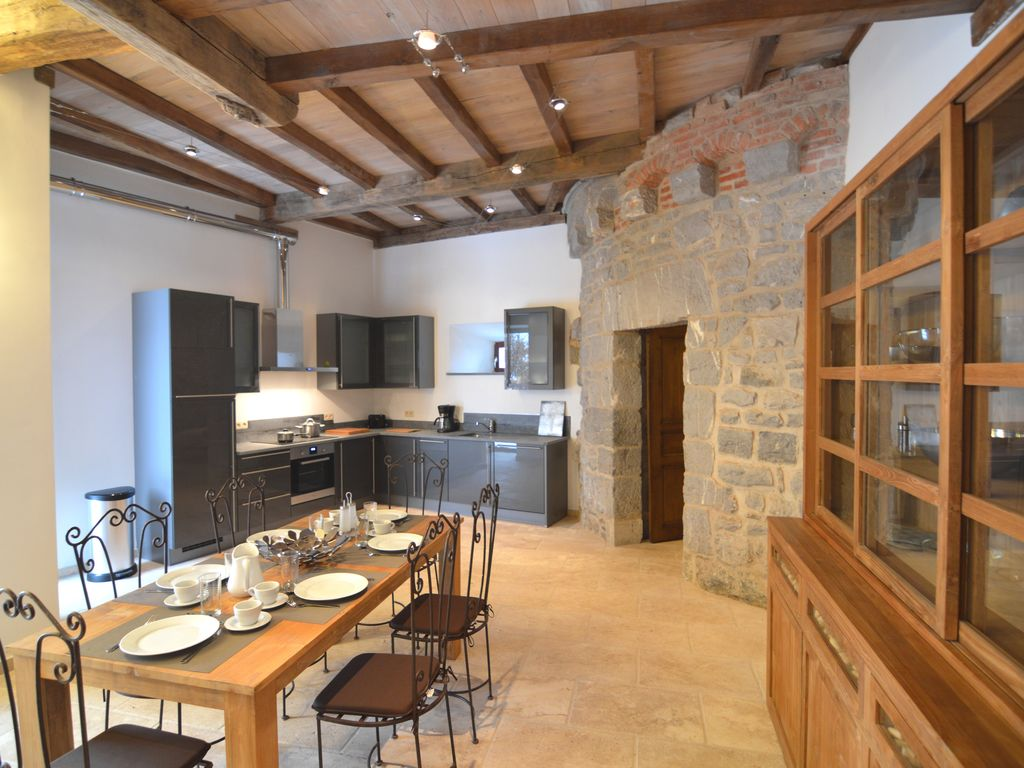 Ferienhaus Un petit coin de chateau (757233), Senzeille, Namur, Wallonien, Belgien, Bild 12