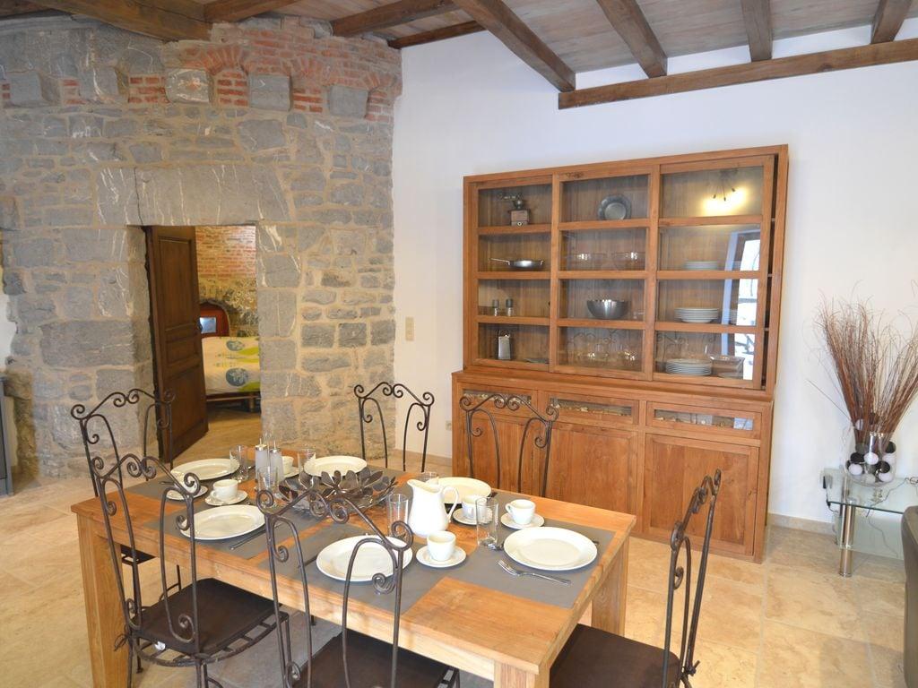Ferienhaus Un petit coin de chateau (757233), Senzeille, Namur, Wallonien, Belgien, Bild 13