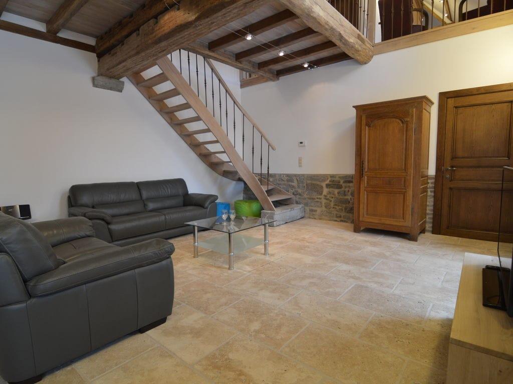Ferienhaus Un petit coin de chateau (757233), Senzeille, Namur, Wallonien, Belgien, Bild 7