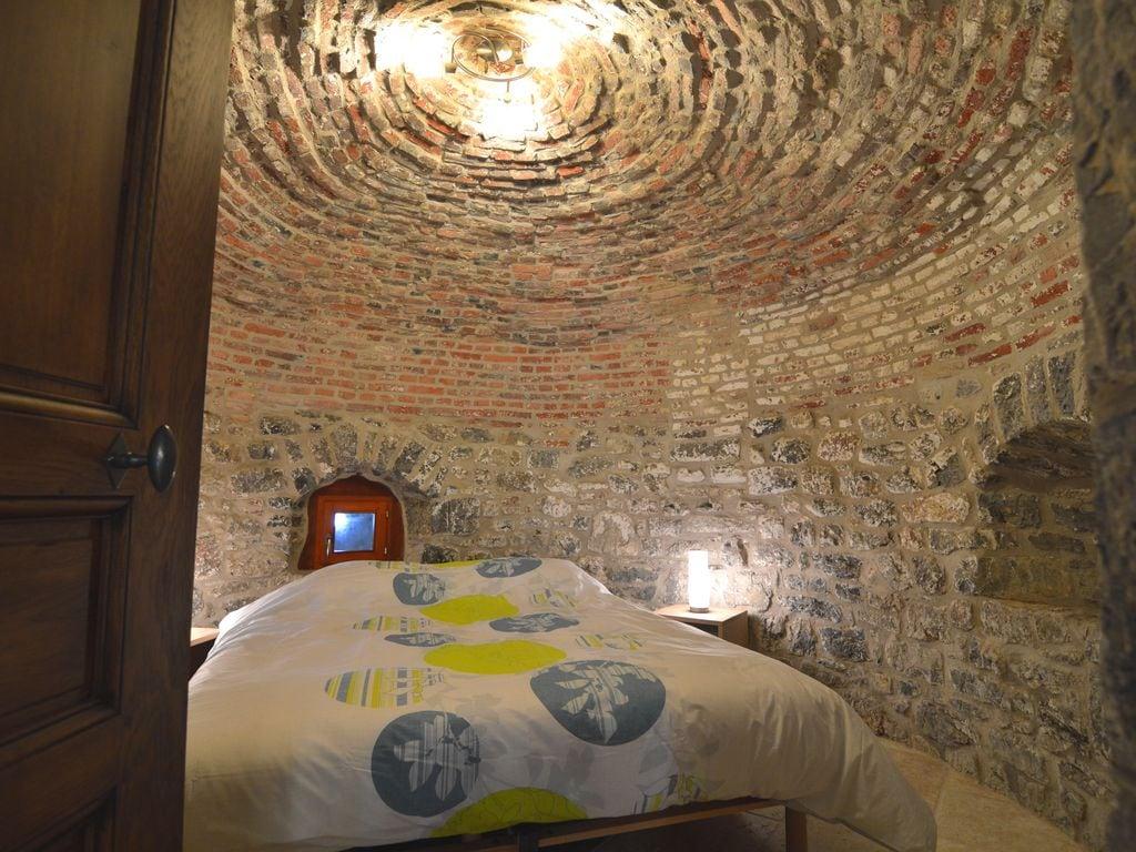 Ferienhaus Un petit coin de chateau (757233), Senzeille, Namur, Wallonien, Belgien, Bild 24
