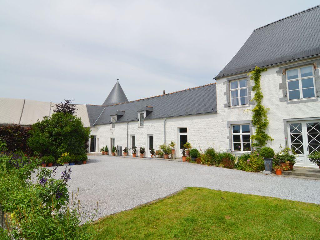 Ferienhaus Un petit coin de chateau (757233), Senzeille, Namur, Wallonien, Belgien, Bild 4