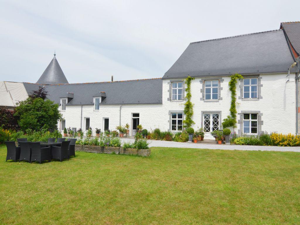 Ferienhaus Un petit coin de chateau (757233), Senzeille, Namur, Wallonien, Belgien, Bild 1