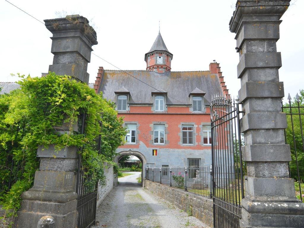 Ferienhaus Un petit coin de chateau (757233), Senzeille, Namur, Wallonien, Belgien, Bild 35