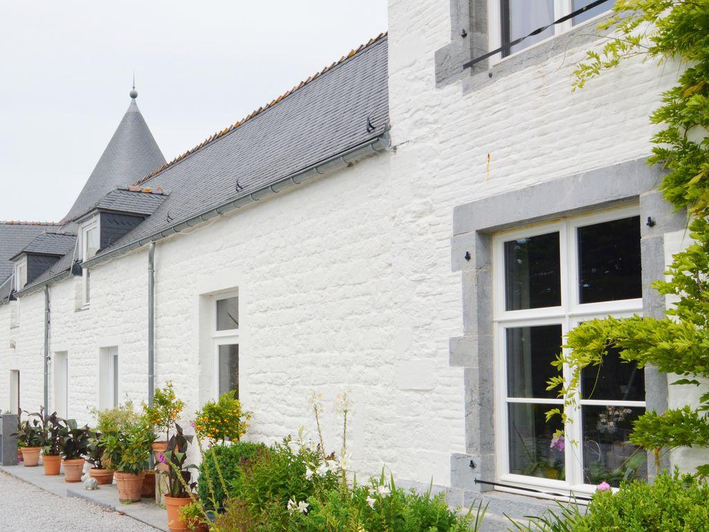 Ferienhaus Un petit coin de chateau (757233), Senzeille, Namur, Wallonien, Belgien, Bild 2