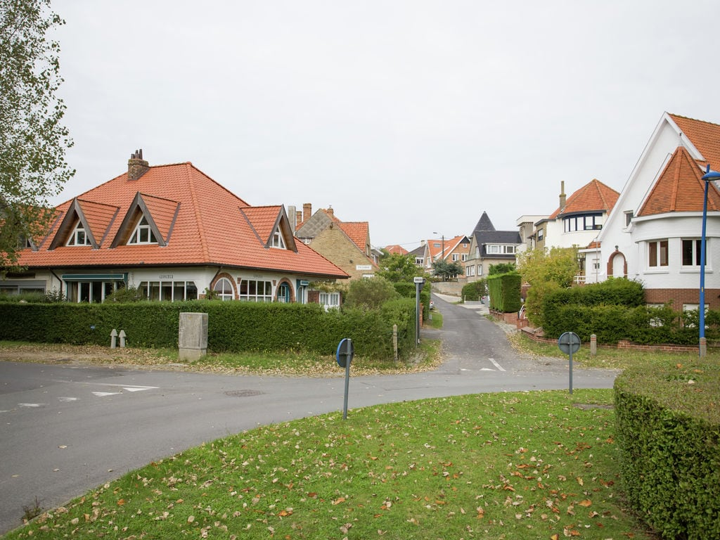 Ferienhaus Nynfea (755533), Koksijde, Westflandern, Flandern, Belgien, Bild 34