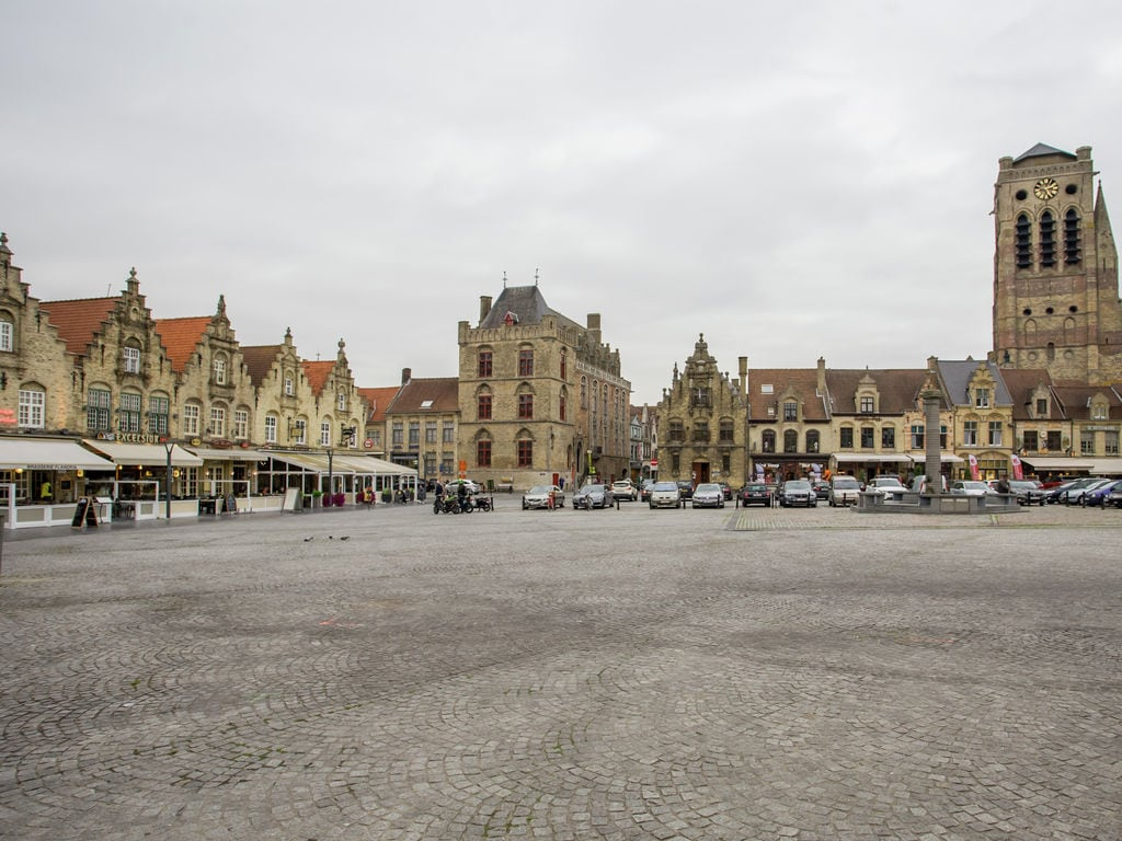 Ferienhaus Nynfea (755533), Koksijde, Westflandern, Flandern, Belgien, Bild 37