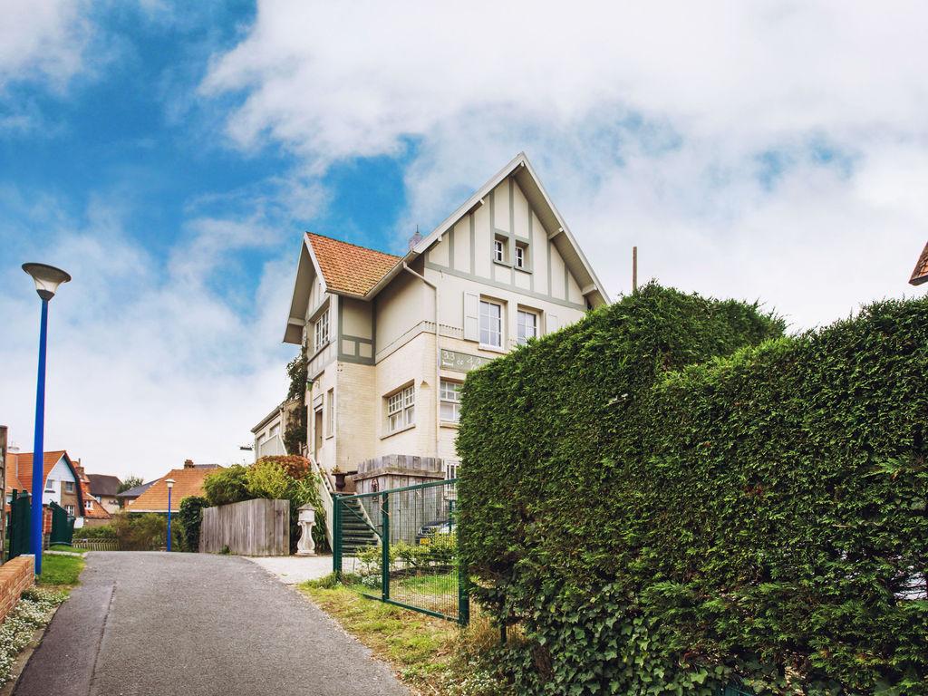 Ferienhaus Nynfea (755533), Koksijde, Westflandern, Flandern, Belgien, Bild 6