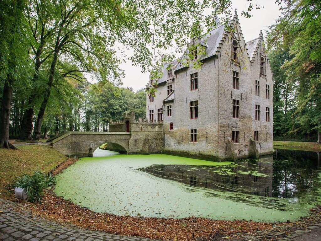 Ferienhaus Nynfea (755533), Koksijde, Westflandern, Flandern, Belgien, Bild 38