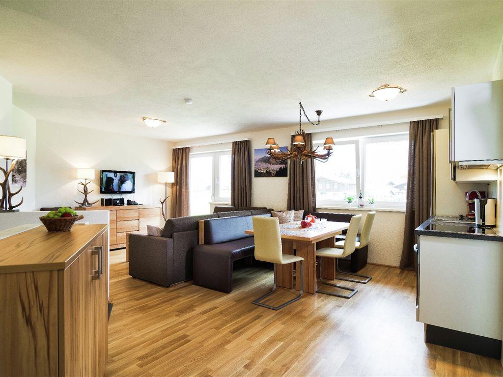 Appartement de vacances Zellermoos DR (719070), Zell am See, Pinzgau, Salzbourg, Autriche, image 7
