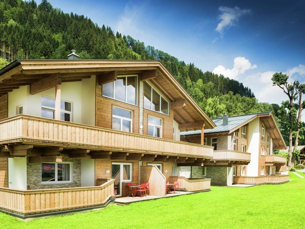 Appartement de vacances Zellermoos DR (719070), Zell am See, Pinzgau, Salzbourg, Autriche, image 1
