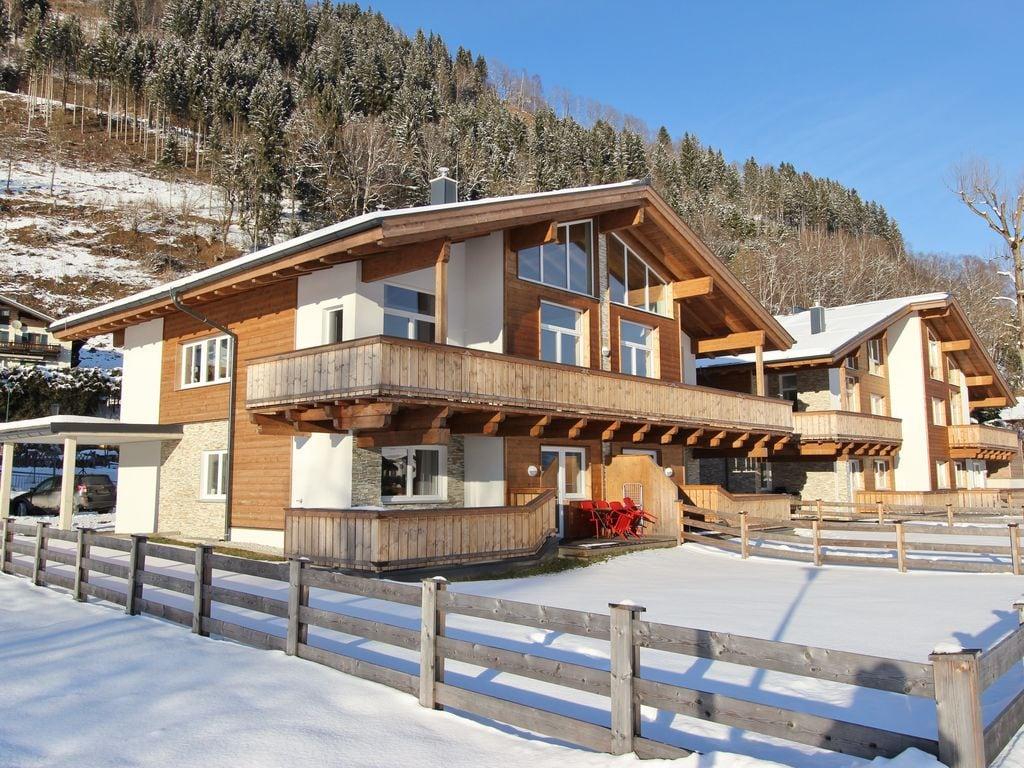 Appartement de vacances Zellermoos DR (719070), Zell am See, Pinzgau, Salzbourg, Autriche, image 4