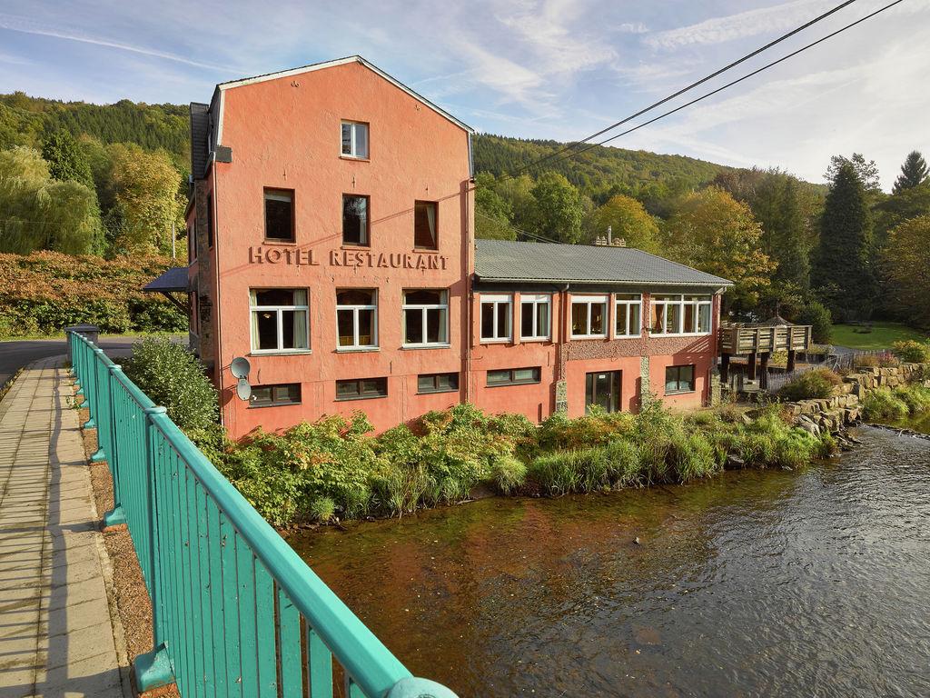 L'Amblève 20p Ferienhaus in Belgien