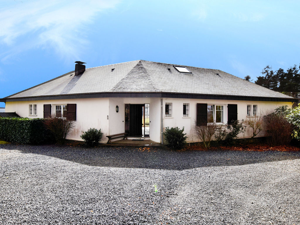 Ferienhaus Devant le Bois (1913804), Erneuville, Luxemburg (BE), Wallonien, Belgien, Bild 2