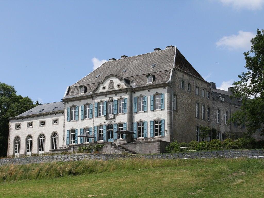 Chateau des Deux Etangs 36 pers Besondere Immobilie