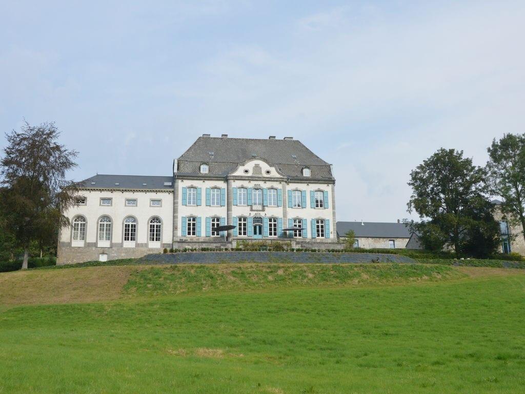 Chateau des Deux Etangs 24 pers Besondere Immobilie