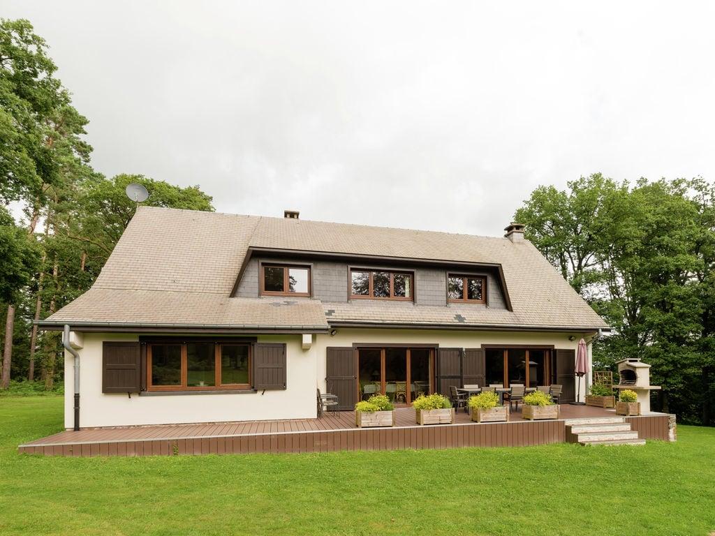 Ferienhaus Le Beau Jardin (1913820), Erneuville, Luxemburg (BE), Wallonien, Belgien, Bild 2