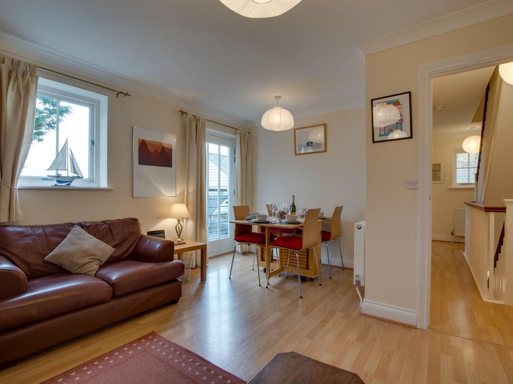 Maison de vacances Pebblesea (725909), Whitstable, Kent, Angleterre, Royaume-Uni, image 4