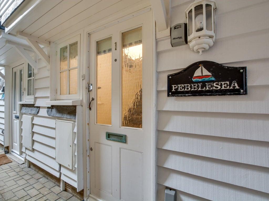 Maison de vacances Pebblesea (725909), Whitstable, Kent, Angleterre, Royaume-Uni, image 3