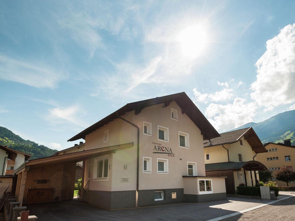 Arenablick Ferienhaus in Österreich