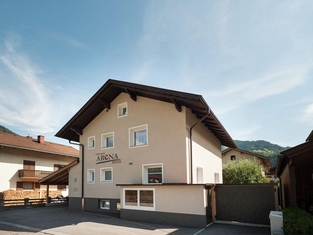 Arenablick Ferienhaus