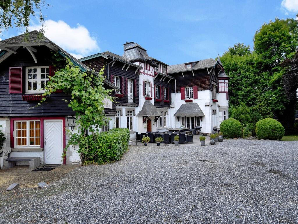 Villa Spa Ferienhaus