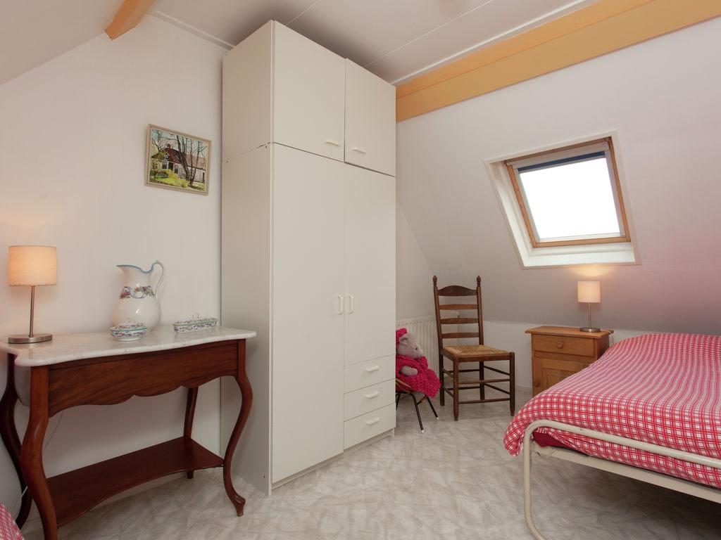 Ferienhaus Charmantes Ferienhaus auf Ameland in der Nähe des Waldes (1954403), Nes (NL), Ameland, Friesland (NL), Niederlande, Bild 13