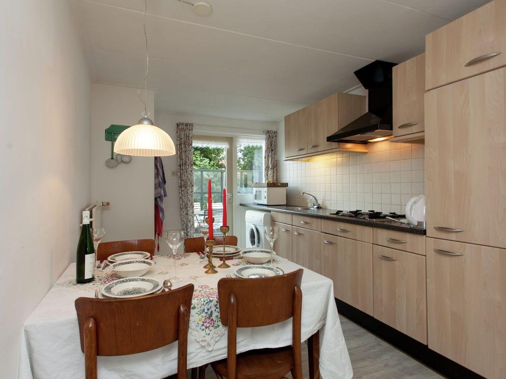 Ferienhaus Charmantes Ferienhaus auf Ameland in der Nähe des Waldes (1954403), Nes (NL), Ameland, Friesland (NL), Niederlande, Bild 3