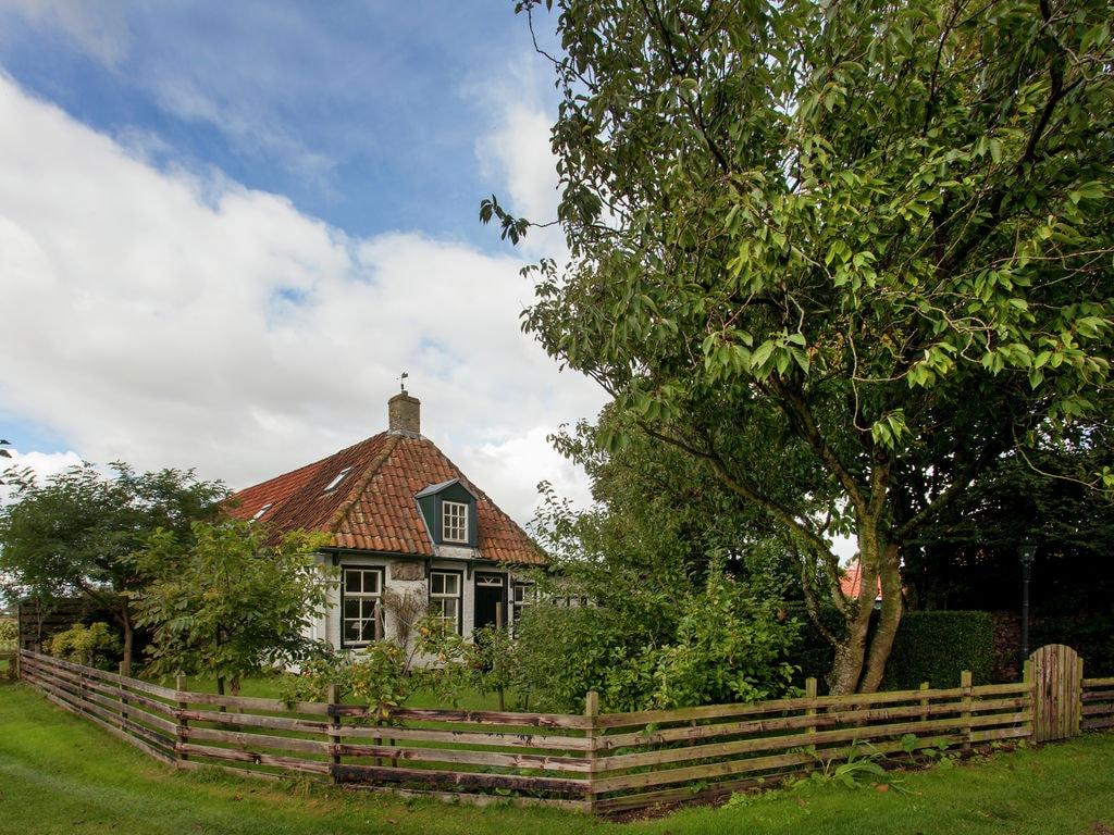 Ferienhaus Charmantes Ferienhaus auf Ameland in der Nähe des Waldes (1954403), Nes (NL), Ameland, Friesland (NL), Niederlande, Bild 6