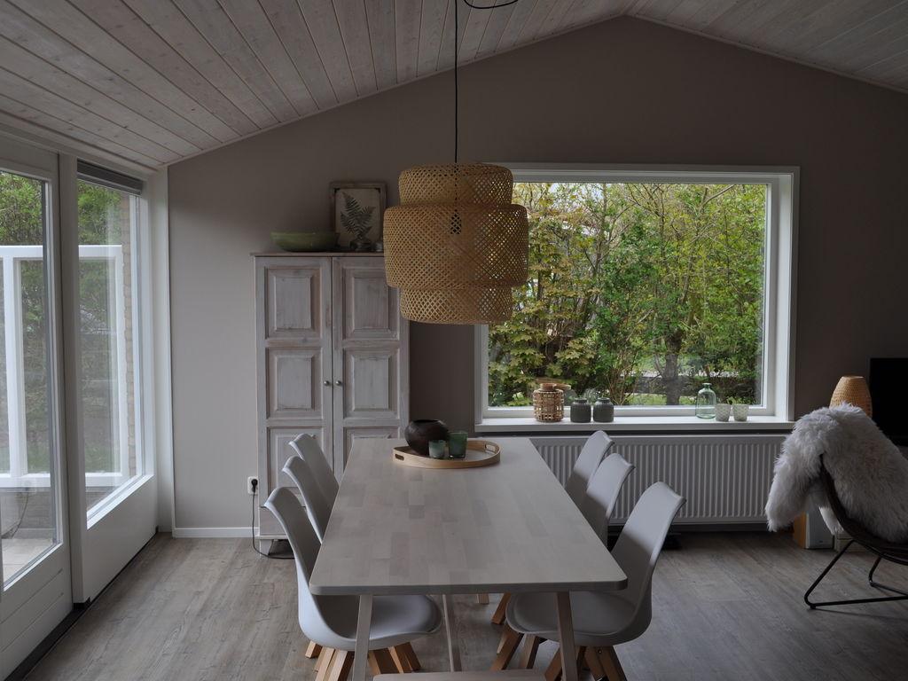 Ferienhaus Geräumiges Ferienhaus in Friesland am Wald (1954346), Ballum, Ameland, Friesland (NL), Niederlande, Bild 7