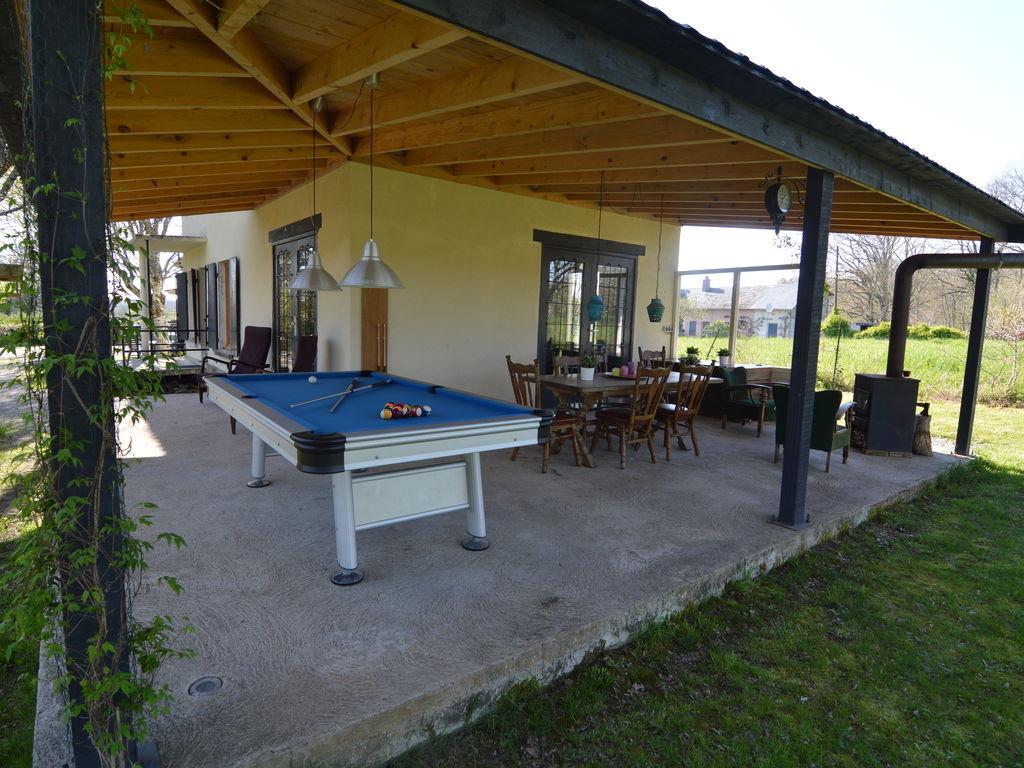 Ferienhaus Maison Ferdinand (737365), Saint Honoré les Bains, Nièvre, Burgund, Frankreich, Bild 22