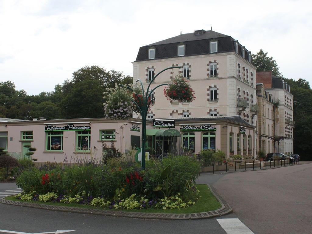 Ferienhaus Maison Ferdinand (737365), Saint Honoré les Bains, Nièvre, Burgund, Frankreich, Bild 30