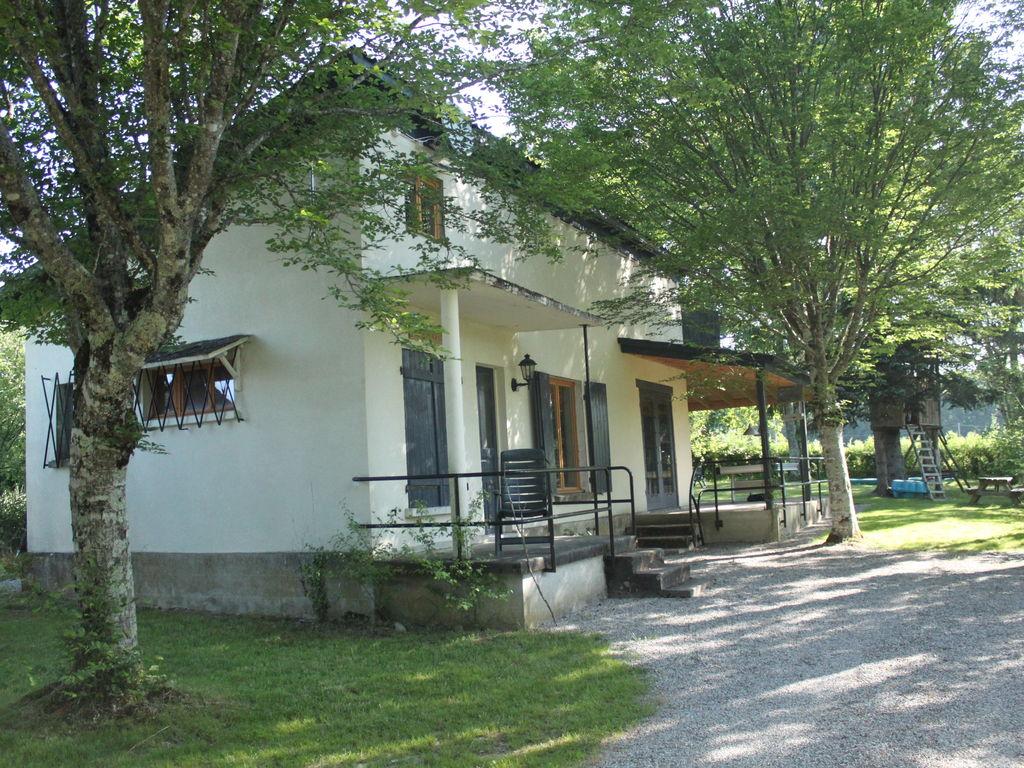 Ferienhaus Maison Ferdinand (737365), Saint Honoré les Bains, Nièvre, Burgund, Frankreich, Bild 4