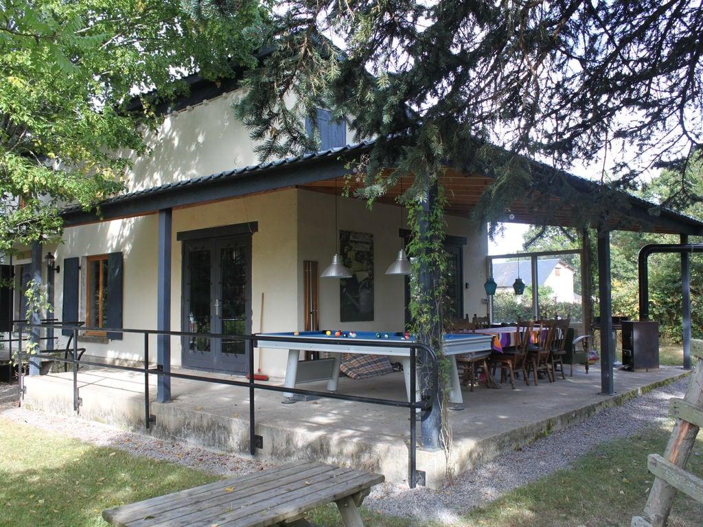 Ferienhaus Maison Ferdinand (737365), Saint Honoré les Bains, Nièvre, Burgund, Frankreich, Bild 40